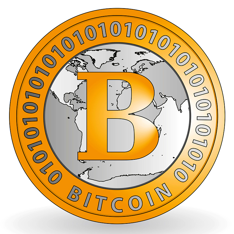 Bitcoin. PhotoDune.