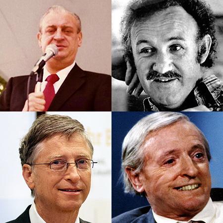 Celebrities. Wikipedia.