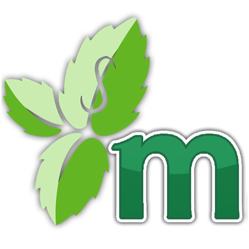 Mint.com logo.