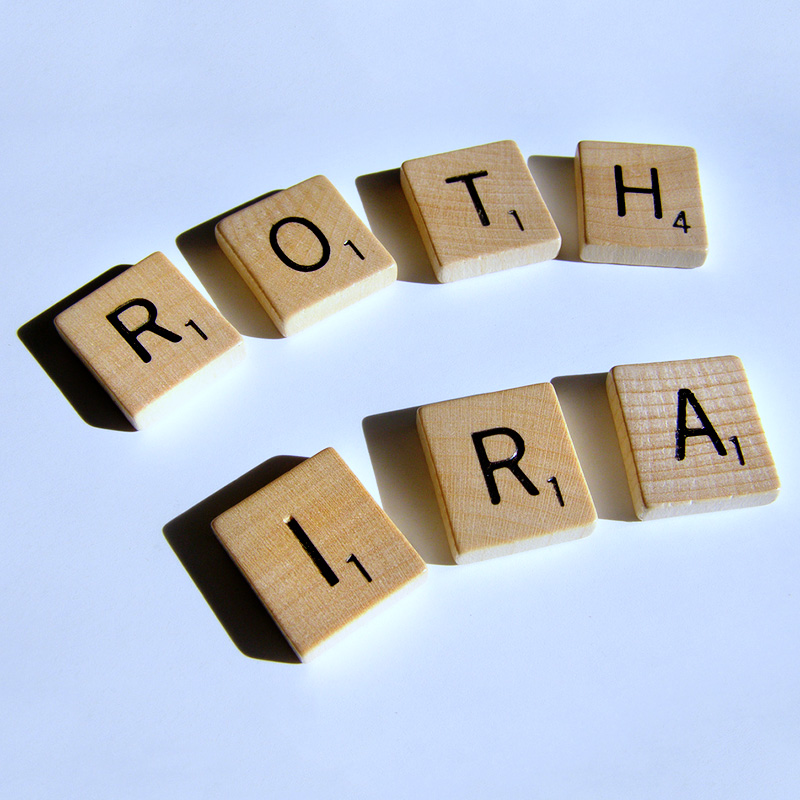 Roth IRA. StockMonkeys.com on Flickr