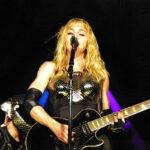 Madonna via Wikimedia.