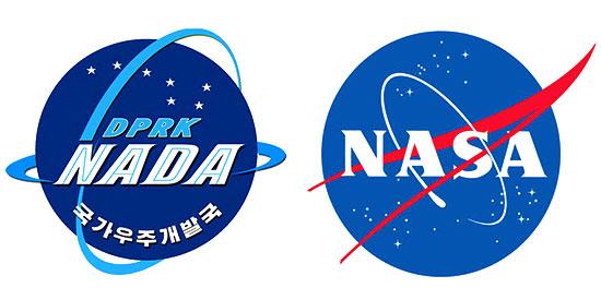 DPRK, NASA.