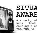 Situational Awareness. PhotoDune.