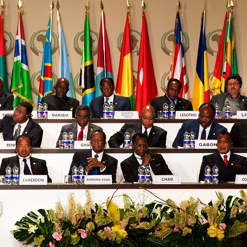 Embassy of Equatorial Guinea on Flickr.