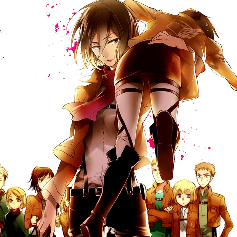 Funimation.