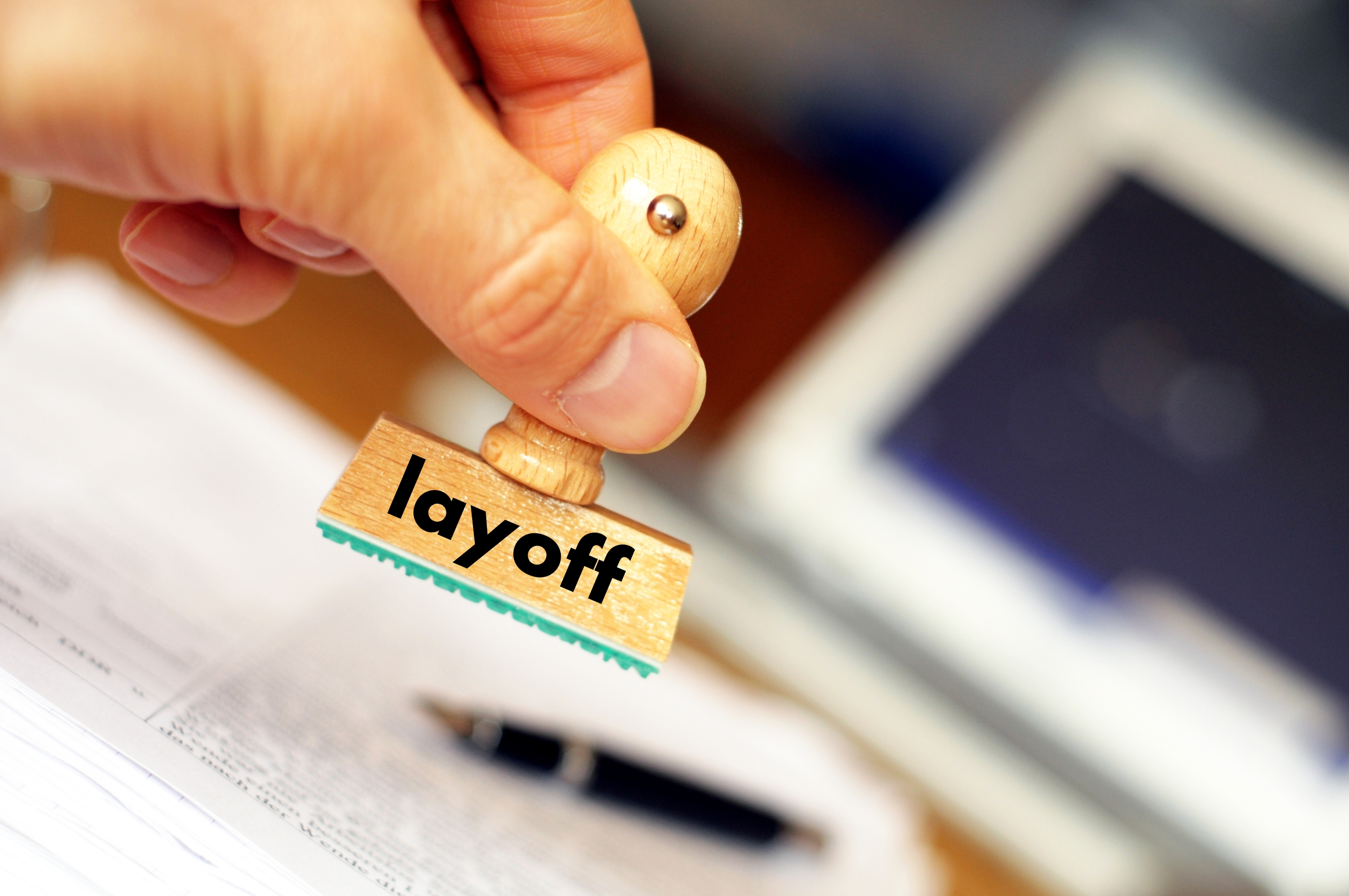 How To Prepare For 2016 Layoffs