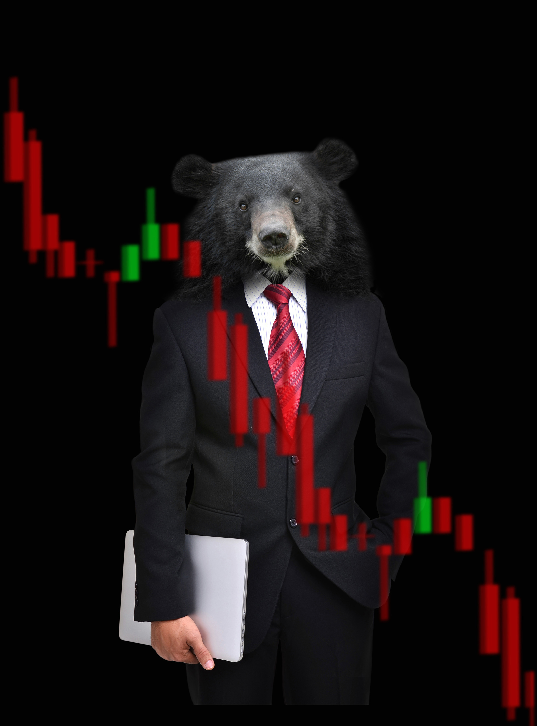 Stock Market Signal - Sell Everything