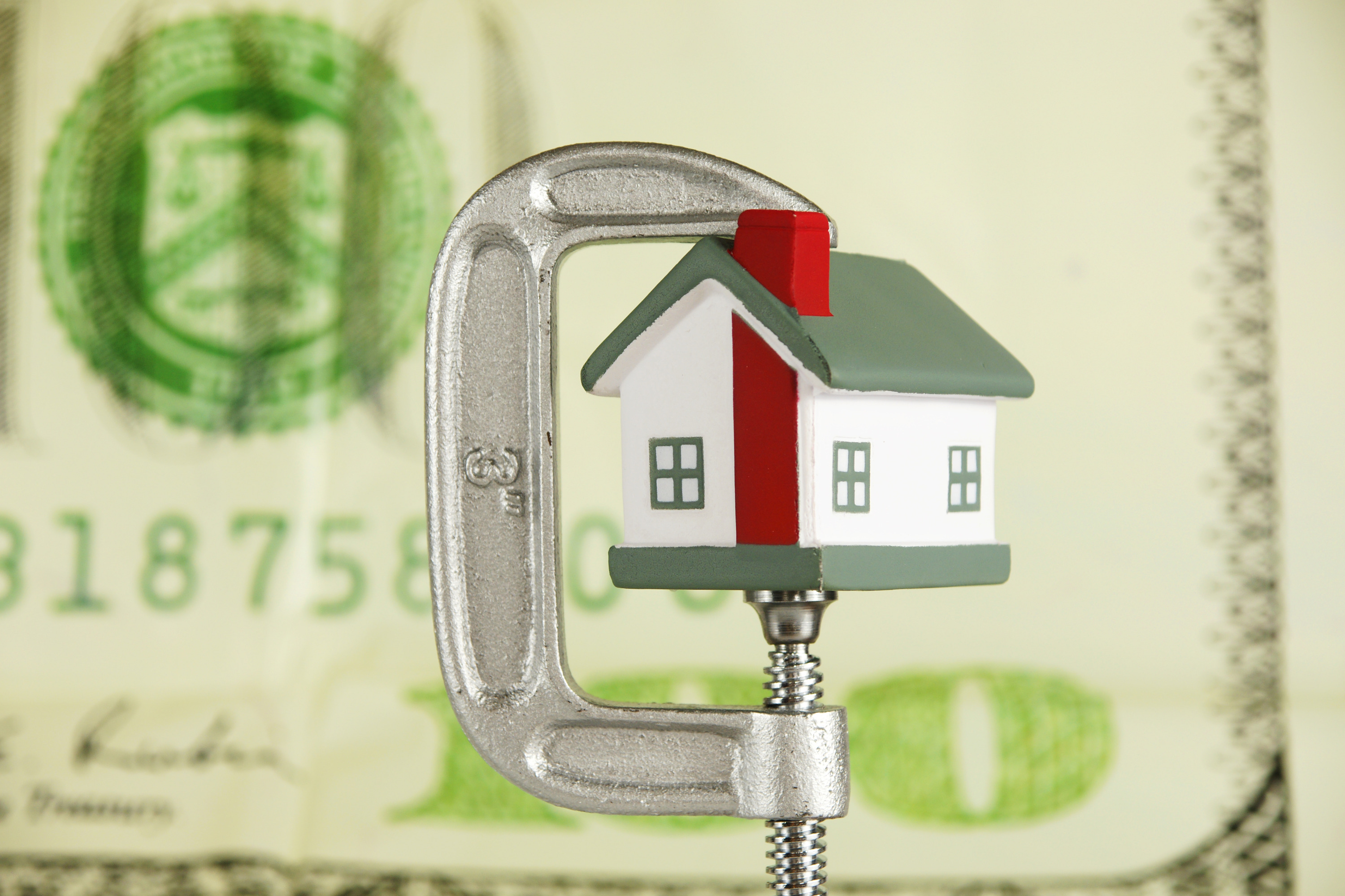 The Five Most Common Mental Mistakes In Homebuying