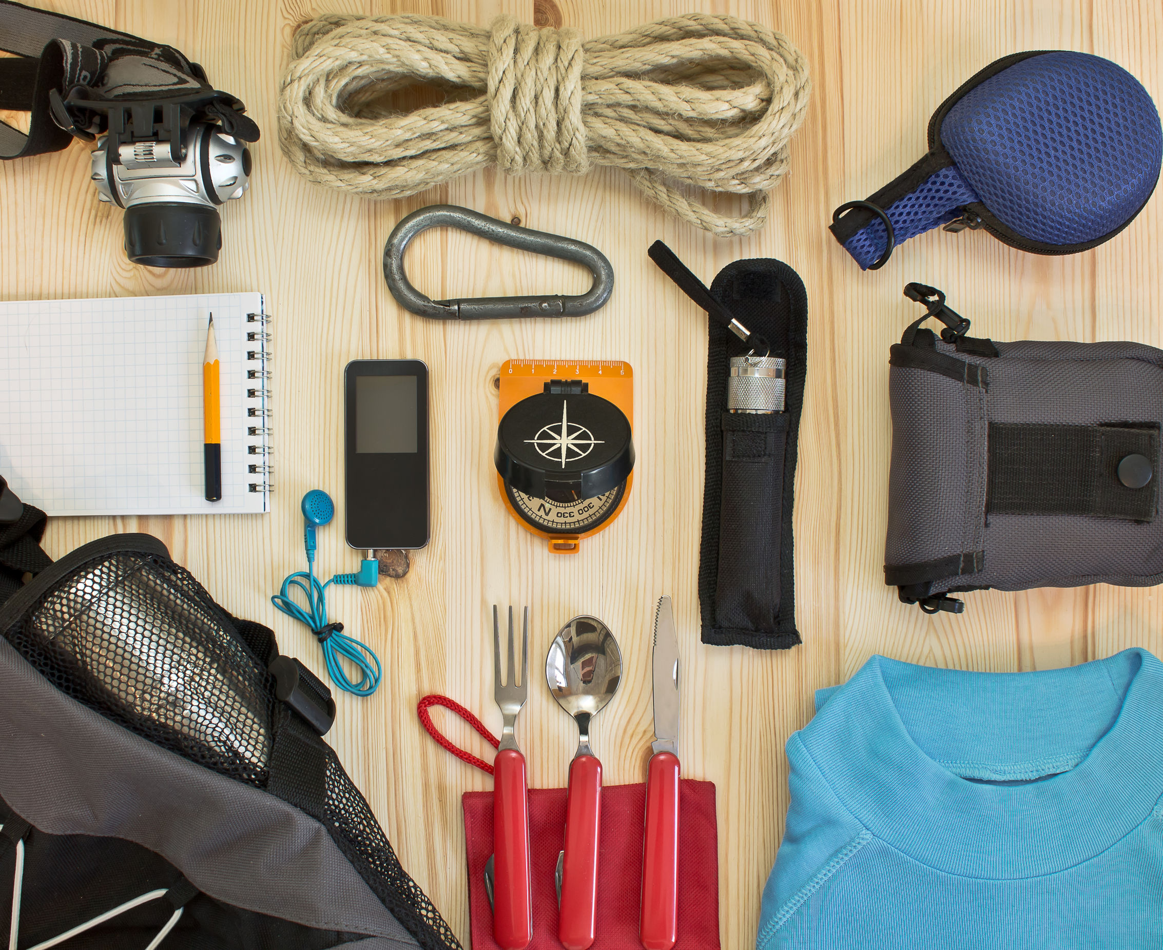 5 Best DIY Survival Kits