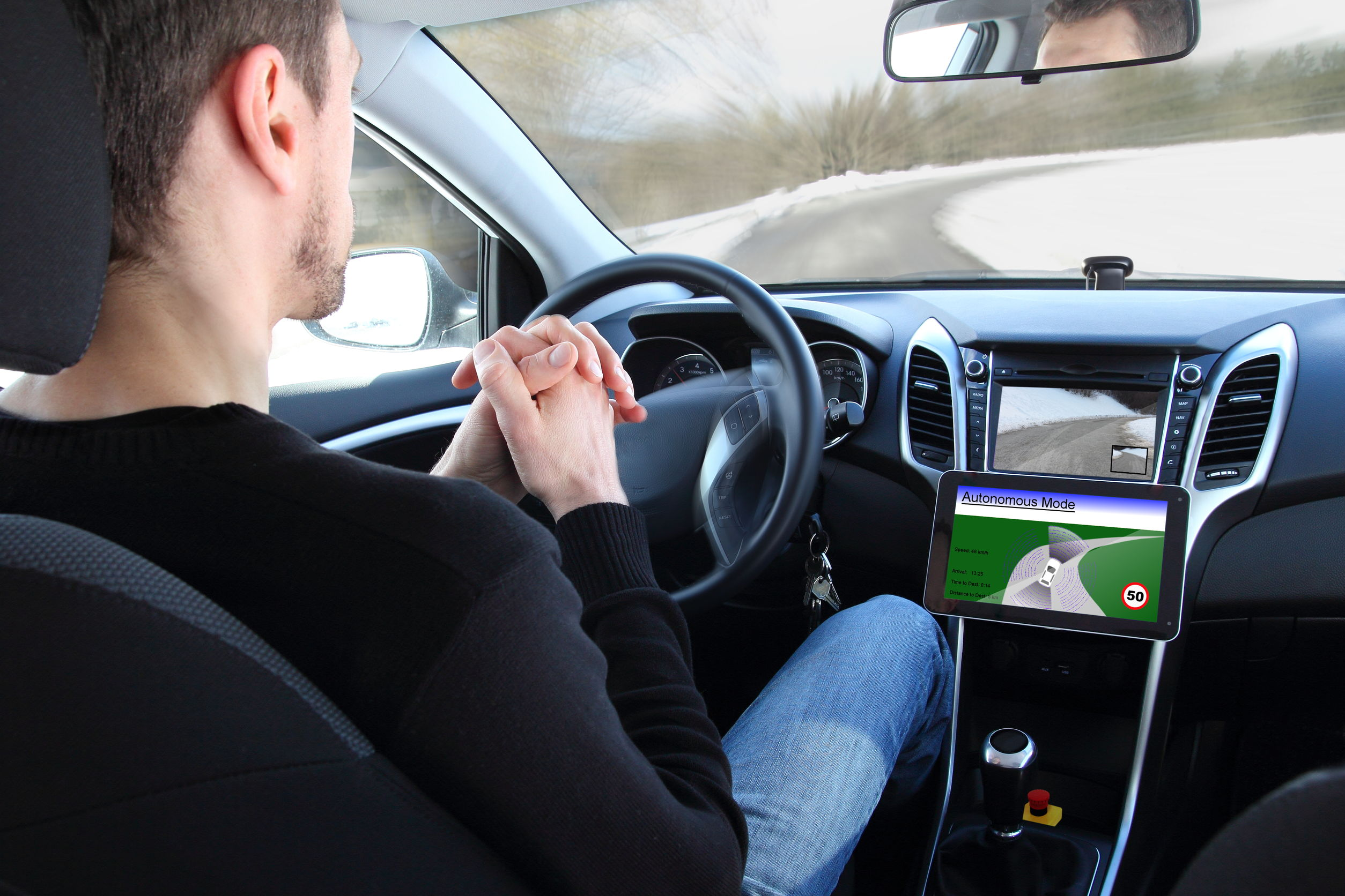 Driverless Cars – Who will Foot the Auto Insurance Bill?