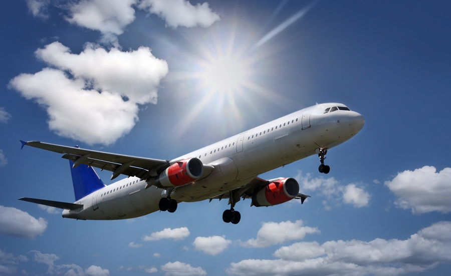 Up In The Air –The Sky-High Cost of Flying