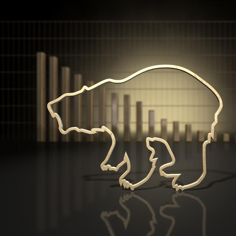 Three Tips For Surviving a Volatile Bear Market