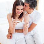 Natural Ways to Become Pregnant