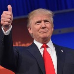 Despite the Media Bashing Here Are 4 Things Trump Has Right