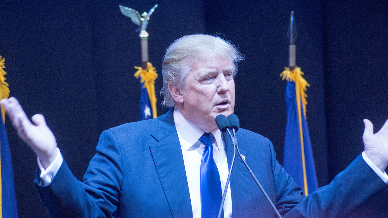 Donald Trump is Killing the Tea Party