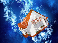 Six Million Homeowners Still Underwater On Their Mortgage