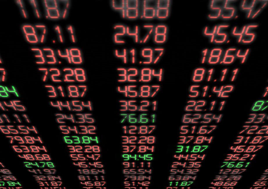 S&P 500 May Be Signaling Recession