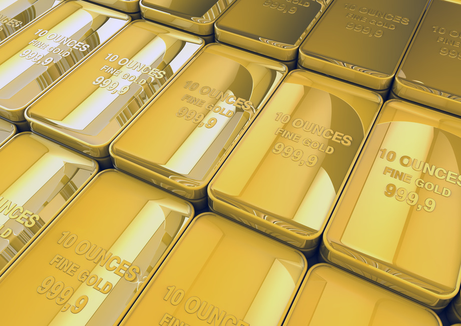Why Gold ETF's Aren't Really Gold