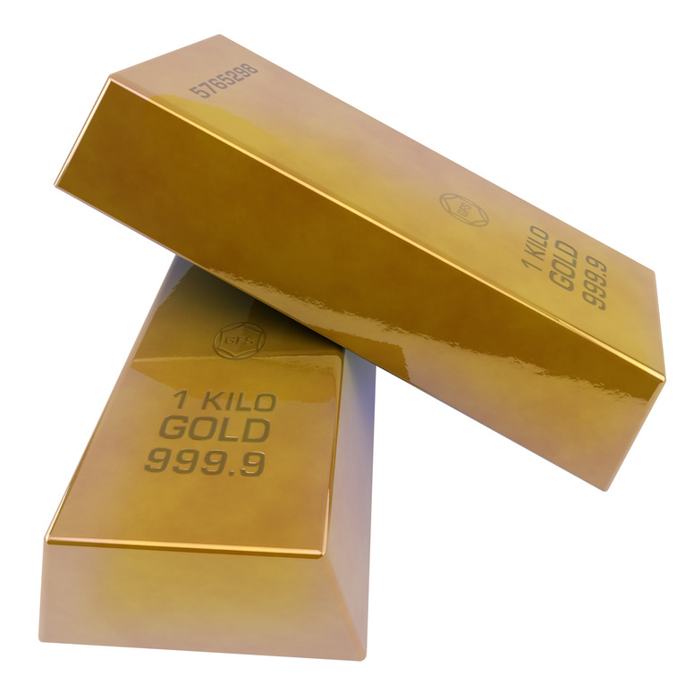 5 Reasons You Should be Holding Gold in your Portfolio Today