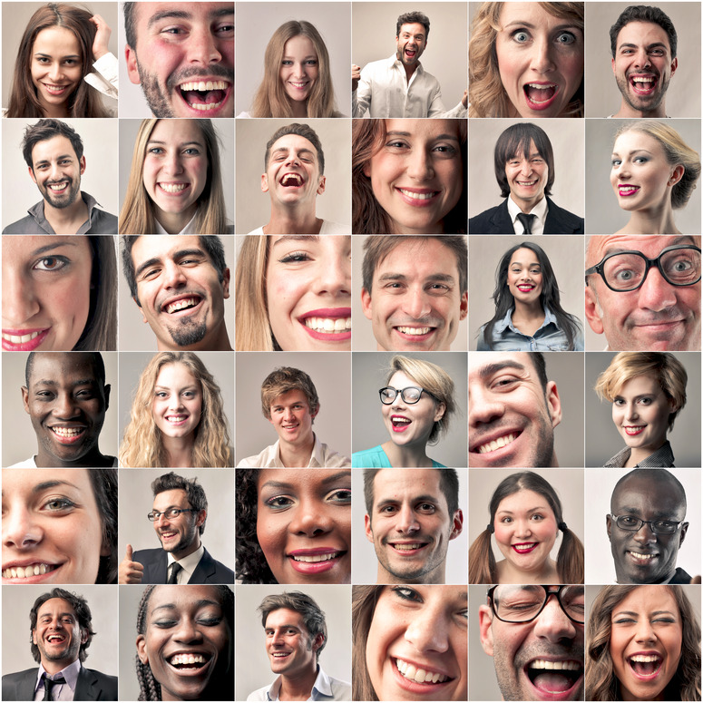 Five Qualities Shared By Happy People