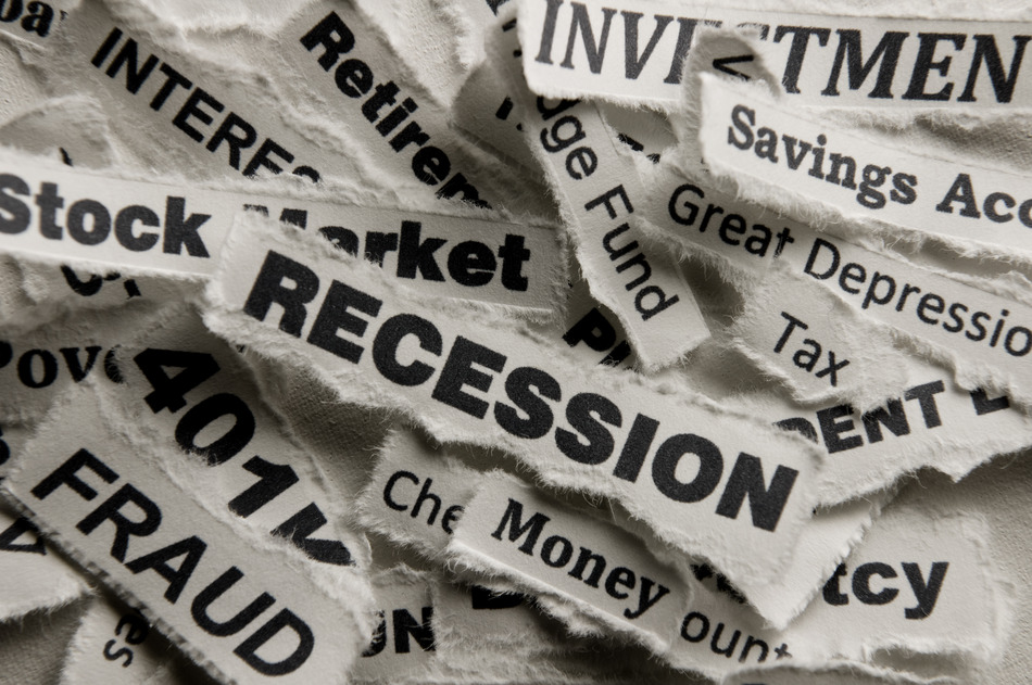 Five Tips for Surviving the Coming Recession