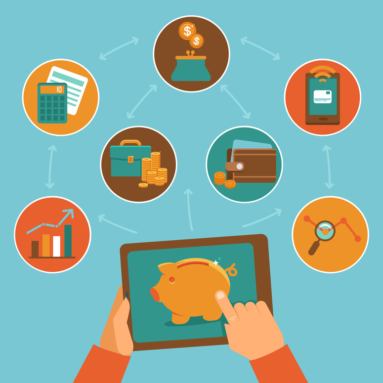 5 Must-Have Personal Finance Apps