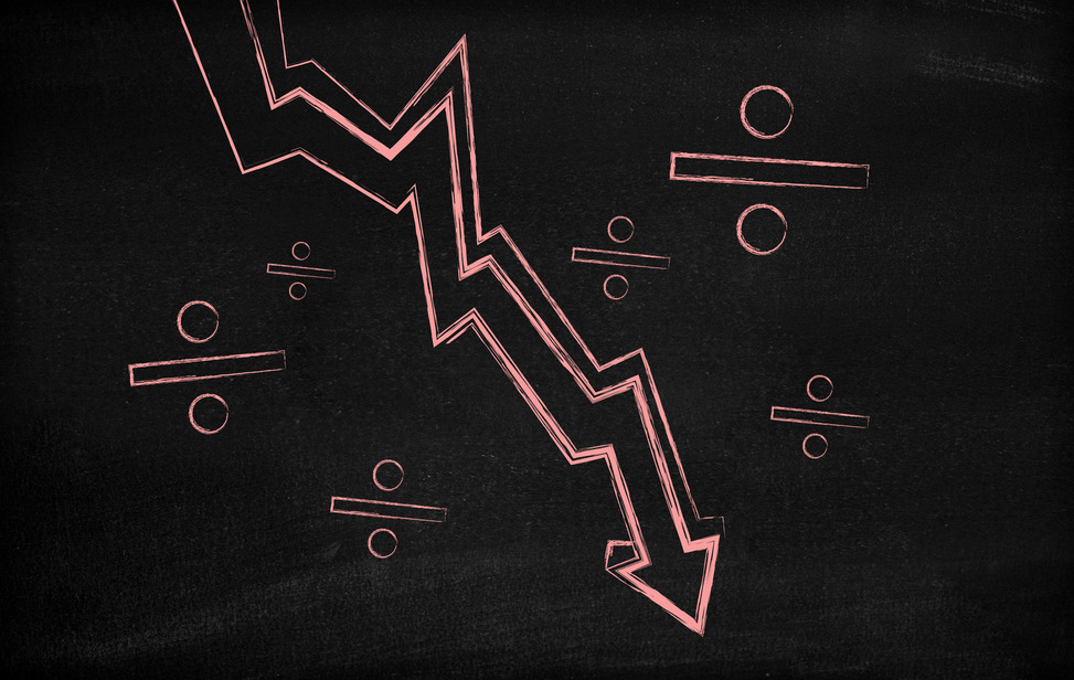 The Math of Stock Market Losses