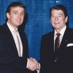 Experts: Ronald Reagan Would Have Been Appalled by Trump