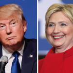 Trump vs. Clinton– Who's Right on National Security?
