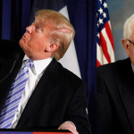 How a Trump Or Sanders Presidency Could Wreck the Economy