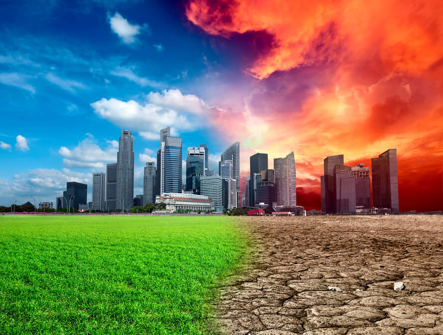 How Did Climate Change Become a Partisan Issue?