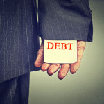 The Four Biggest Debt Lies People Tell Themselves