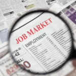 Job Market Crushes It In March