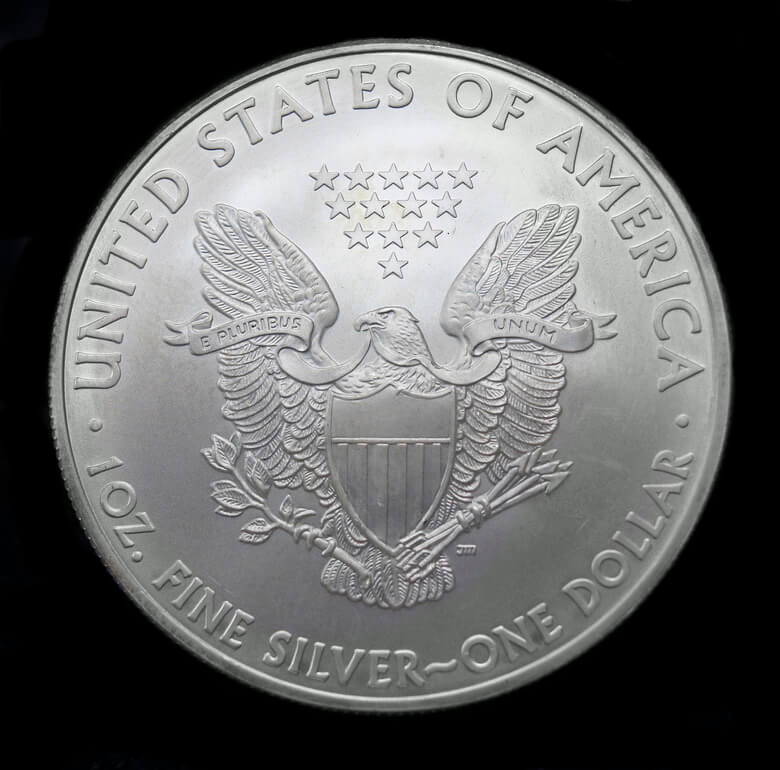 Top 5 Best Silver Coins for Investment
