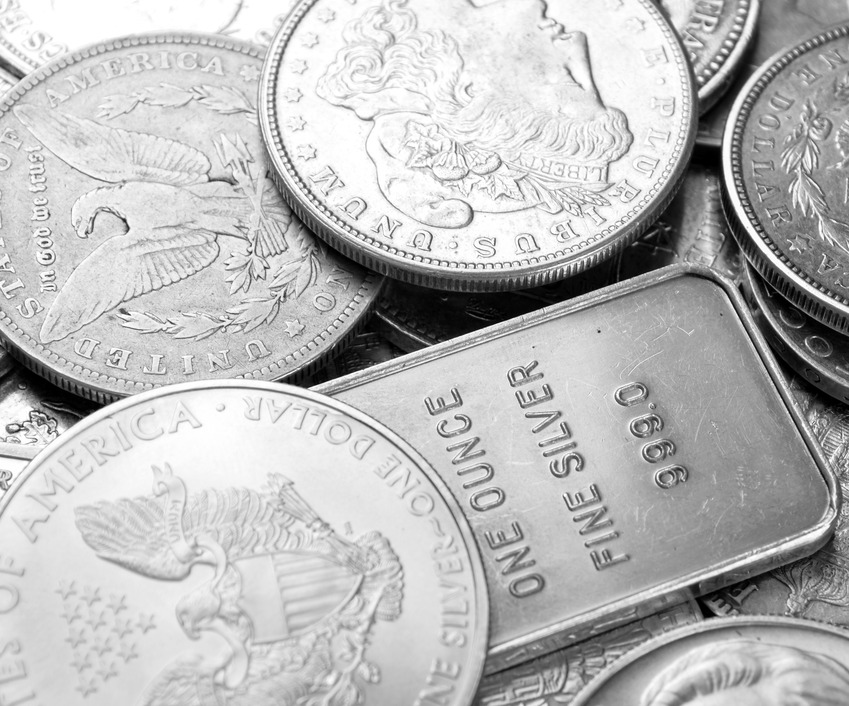 The Lowdown on How to Buy and Sell Silver