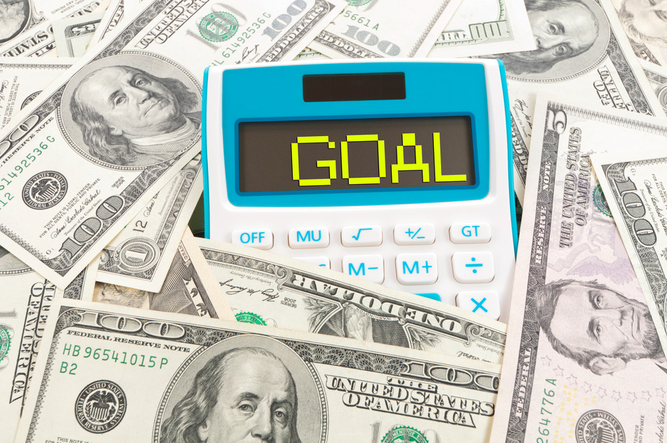 8 Ways to Spring Clean Your Financial Goals