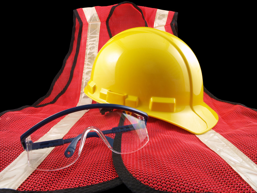Five Must Have Personal Safety Products