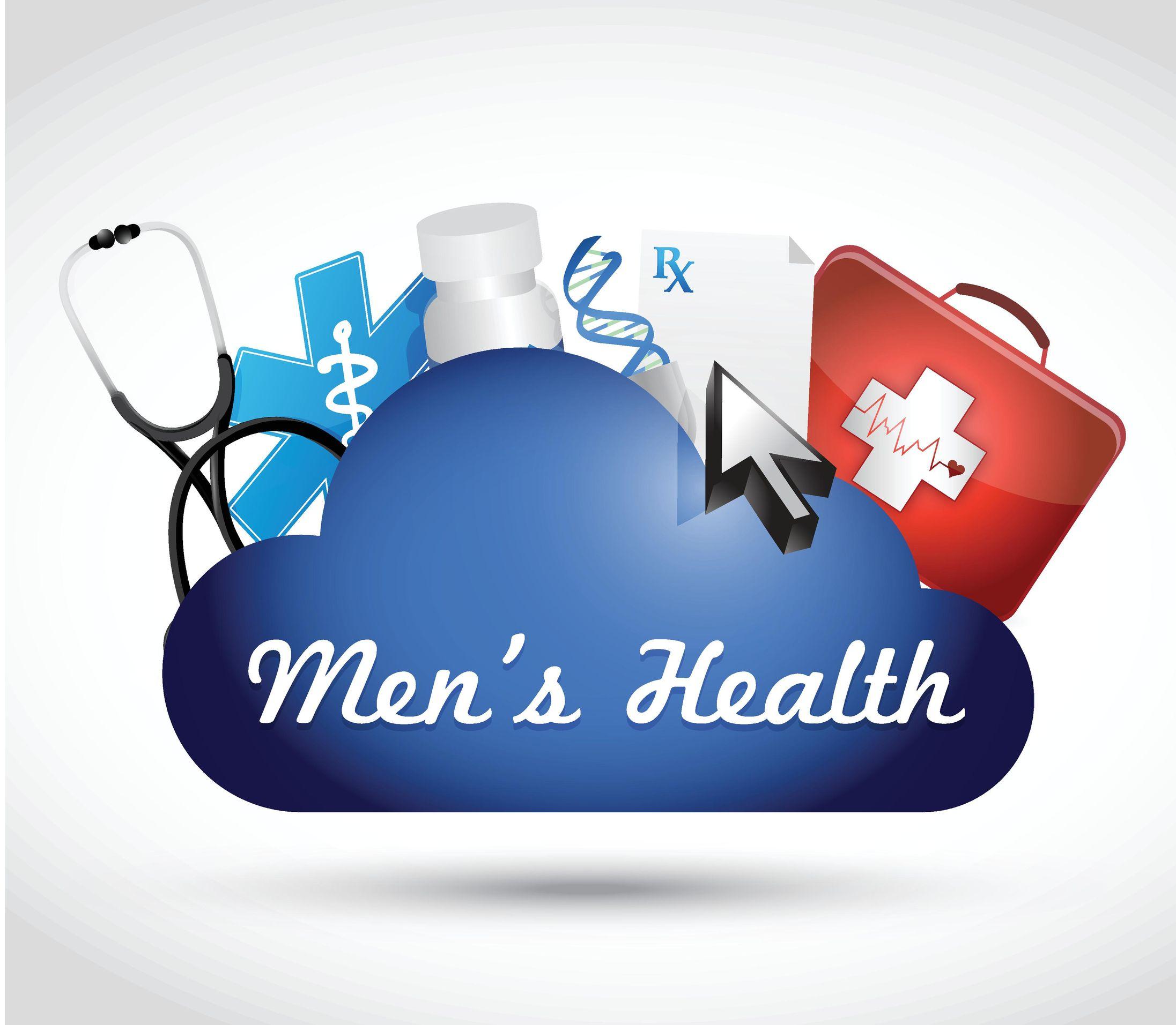 6 Top Health Threats to Men