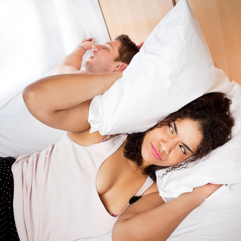 Help Put Snoring to Rest with These 7 Quit-Snoring Tips