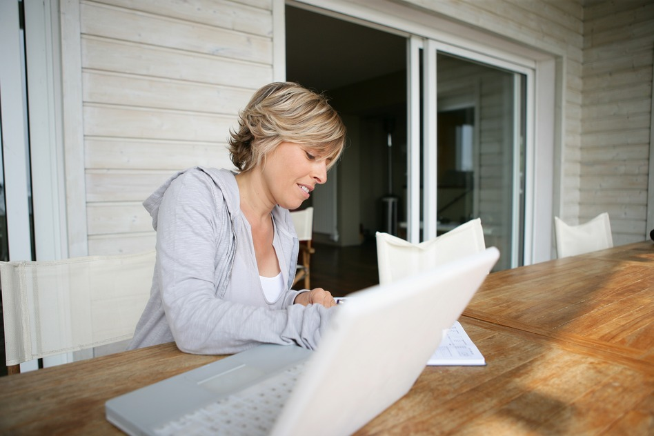 Working From Home Pushed By More Major Companies
