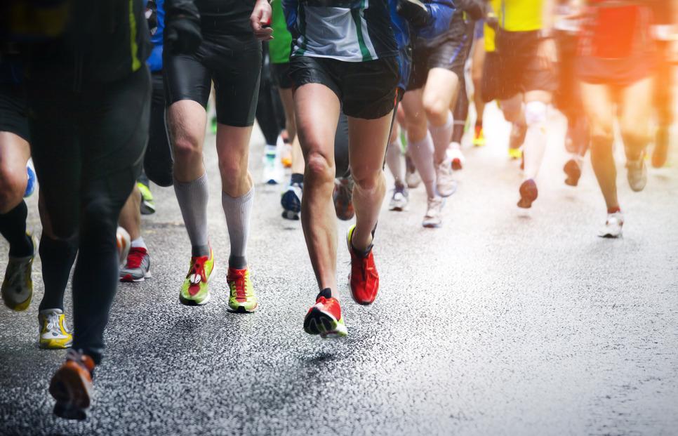 From Marathoner to Ultra Runner