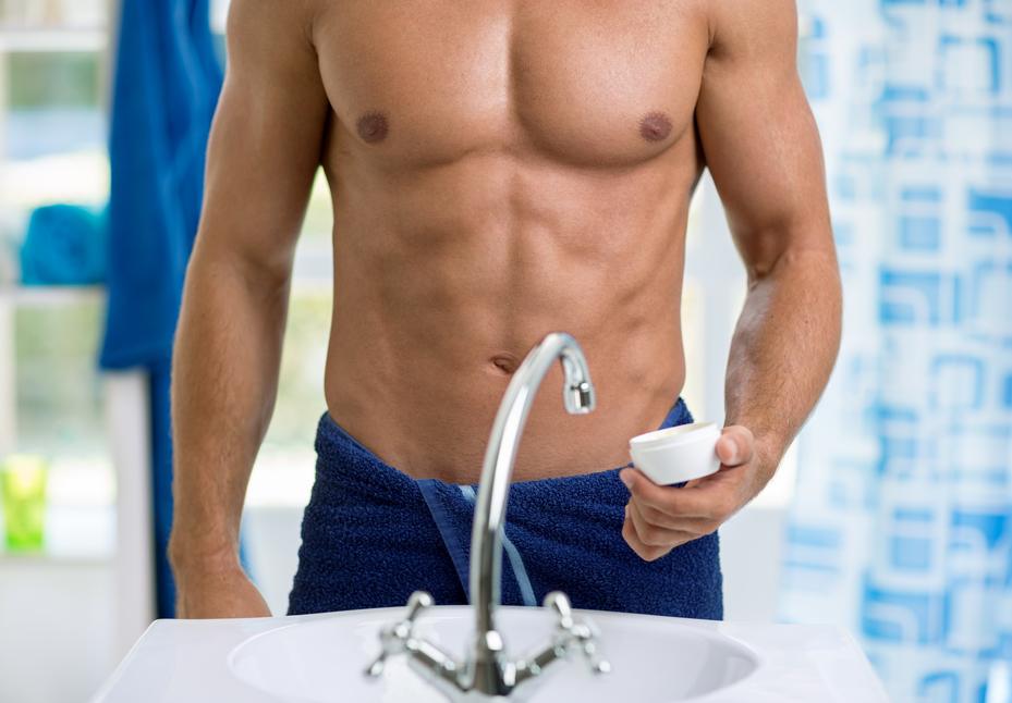 6 Anti-Aging Steps for Men
