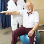 Physical Therapy -- Not Just For Rehab