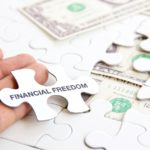 Four Steps Toward Financial Freedom