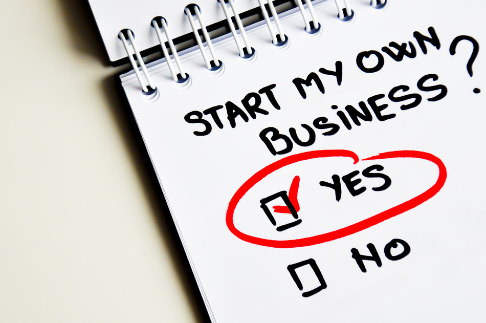 Running Your Own Business The Key To Financial Security