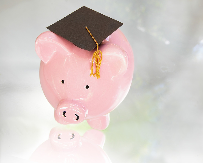 Families Near the Breaking Point on Tuition Costs