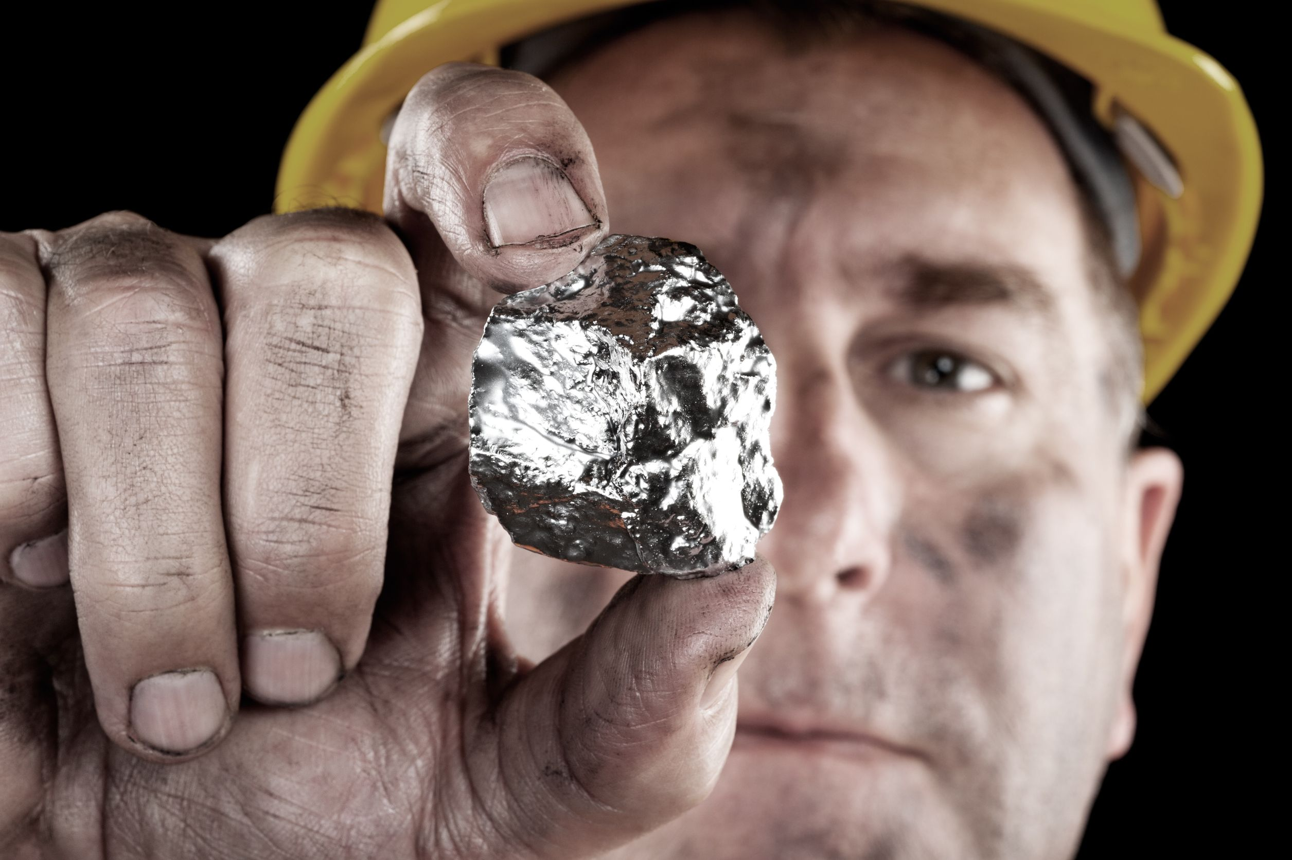 How is Silver Mined and Produced?