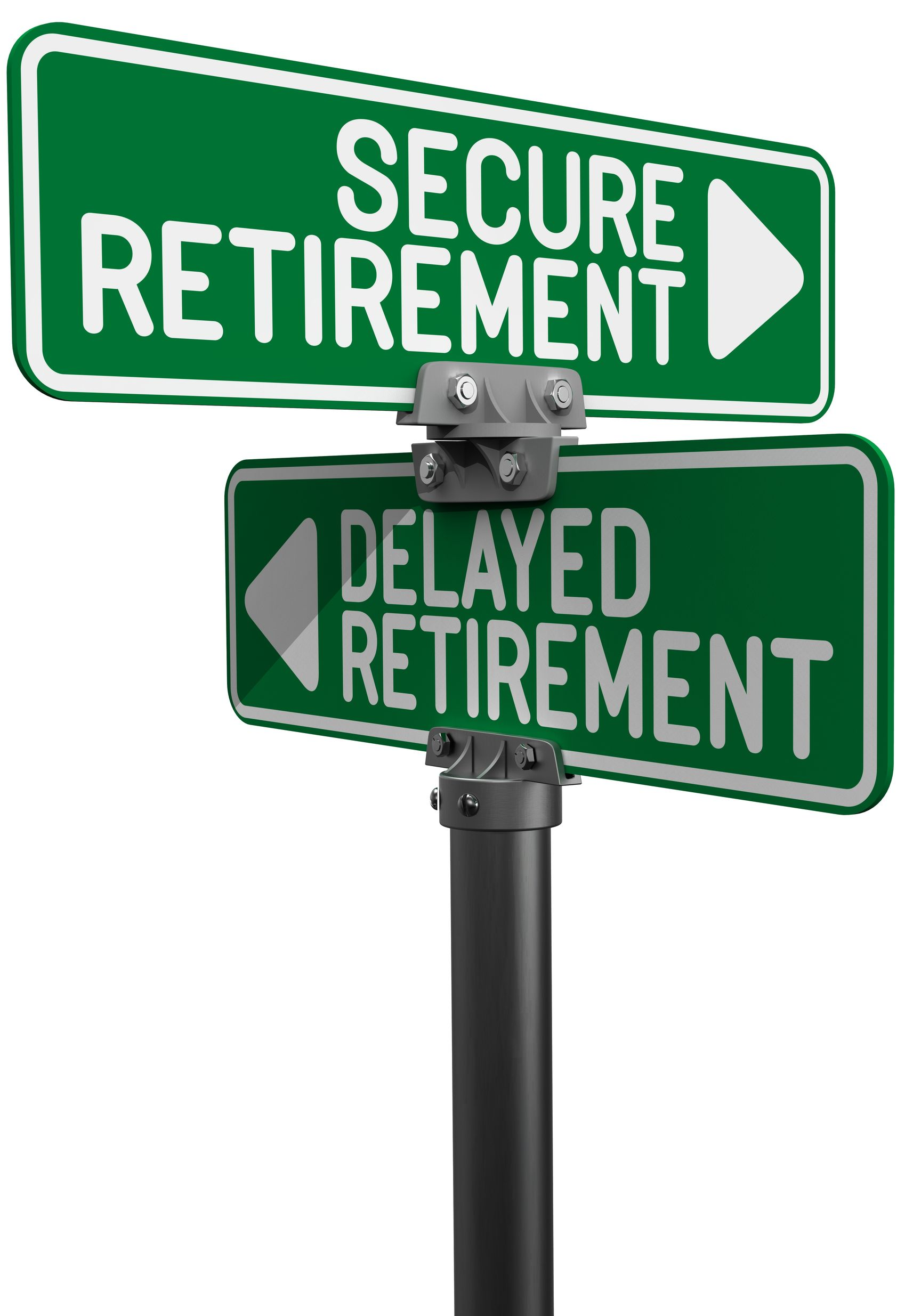 5 Costly Retirement Planning Mistakes