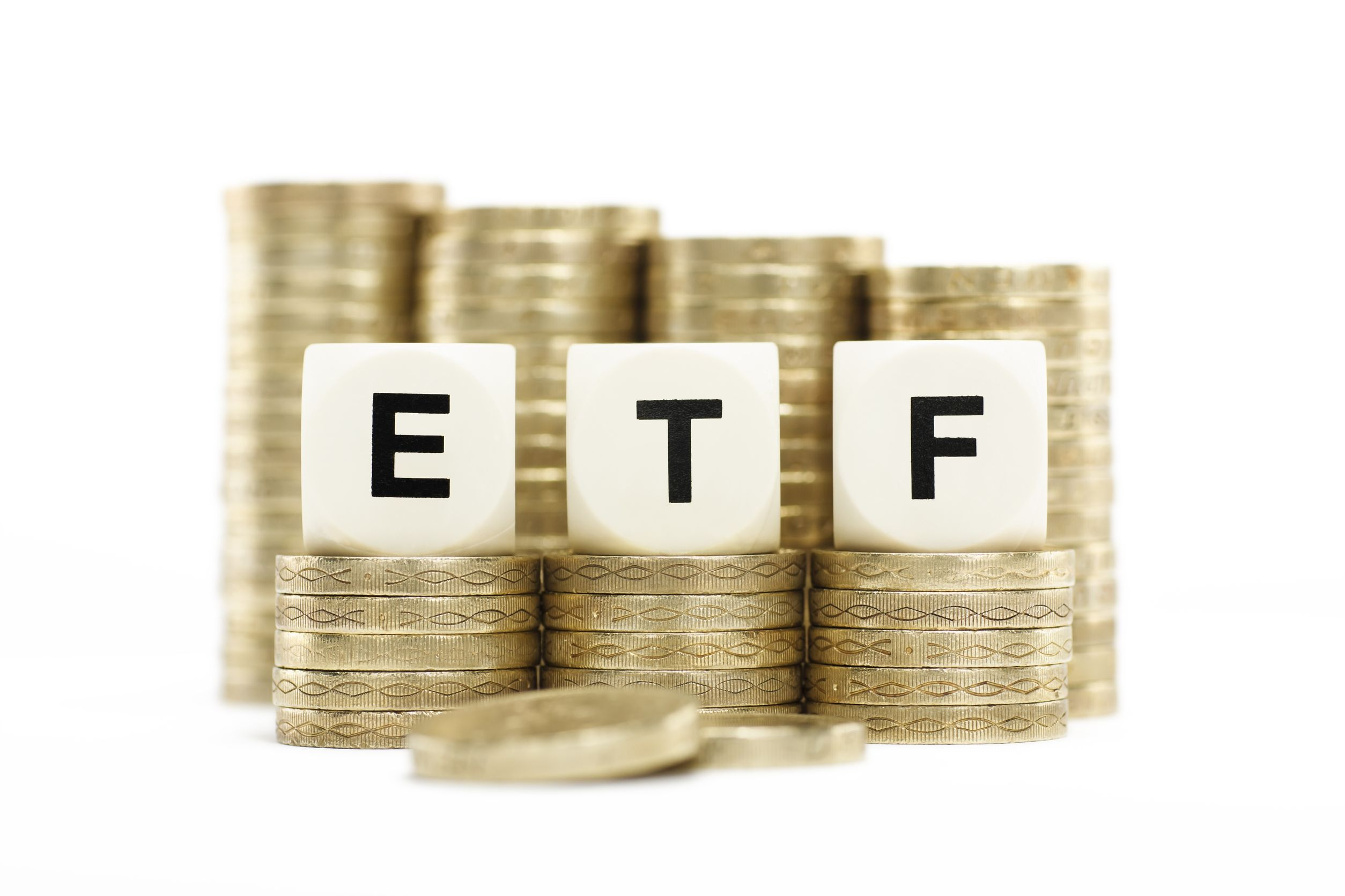 5 Things to Know about Gold ETFs