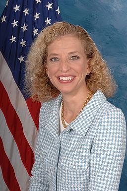 Have Debbie Wasserman Schultz's Dirty Tricks Caught Up to Her?